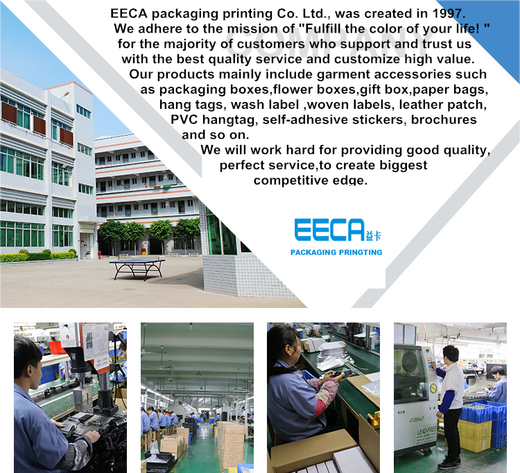 EECA PACKAGING COMPANY(1)